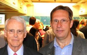 Jim Gordon and Scott Hildebrand