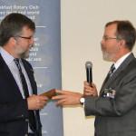 Speaker's Award