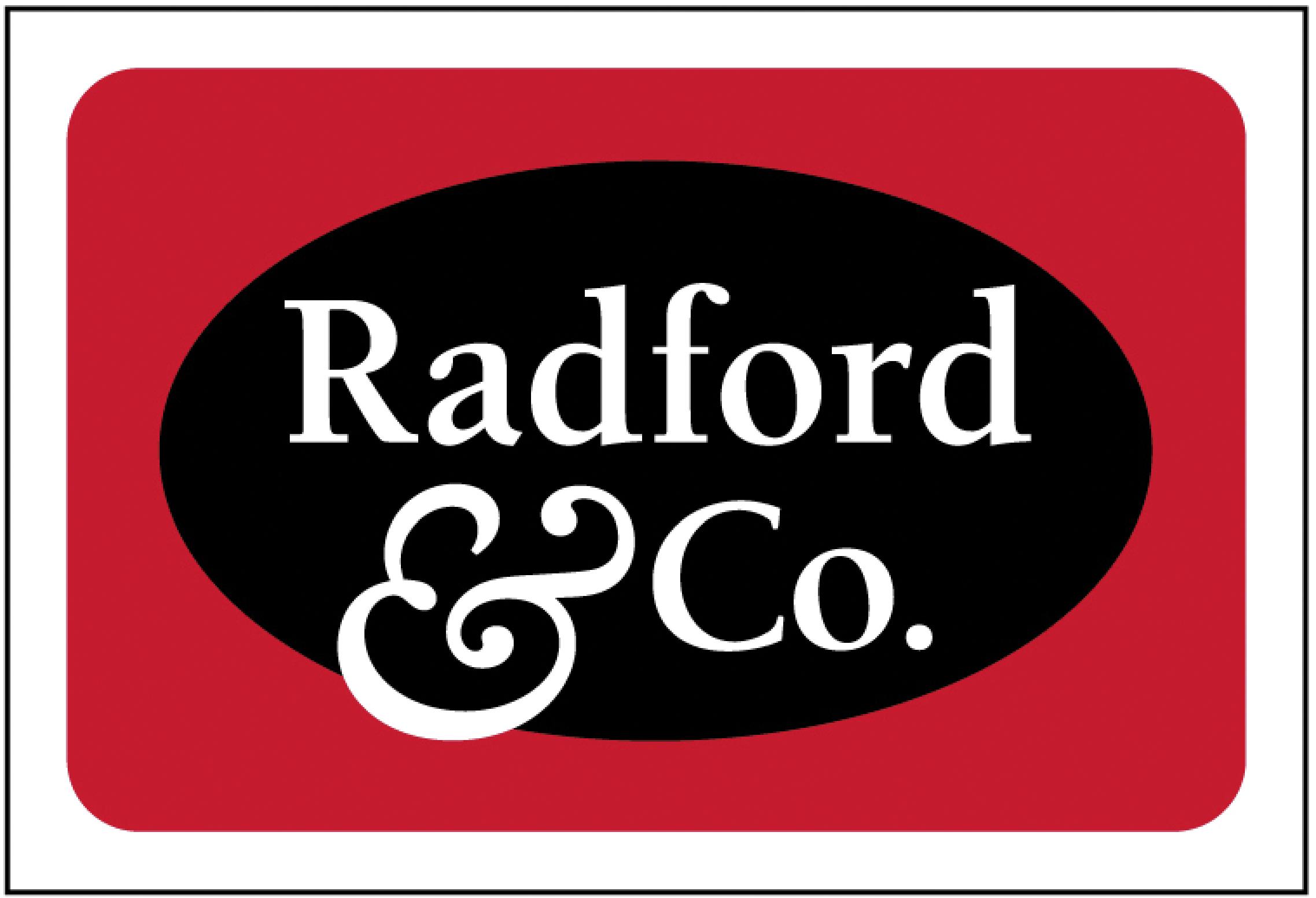Radford & Co.