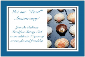 Get Anniversary Party Tickets Here!